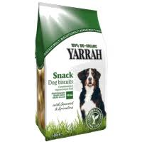 croquettes pour chiens non testées animaux
