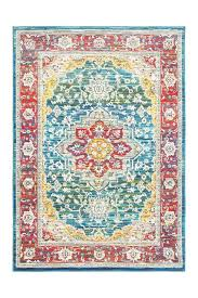 image of oriental weavers joy traditional oriental area rug