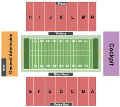 Tubby Raymond Field At Delaware Stadium Tickets And Tubby