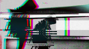 Glitch Aesthetic Laptop Wallpapers ...