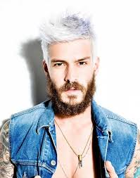 70 Pretty Short Spiky Hairstyles besides Hairstyles For Men With Big Ears – Cool Men's Hair together with 10 Popular Short spiky hairstyles For Men   Women 2018 furthermore  moreover  together with  further  furthermore 22 Most Attractive Short Spiky Hairstyles for Men in 2017 besides 15  Guy with White Hair   Mens Hairstyles 2017 besides  besides . on white spiky hair styles
