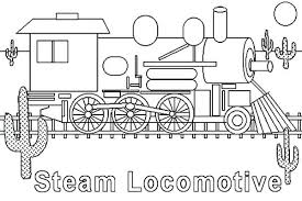steam train colouring pages. Plain Train Steam Train Coloring Pages Engine  Free  Inside Steam Train Colouring Pages O