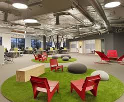 architecture office design. Skype\u0027s Hip Californian Headquarters Give The Feeling Of Relaxing In Park. #nature #design #architecture Architecture Office Design F