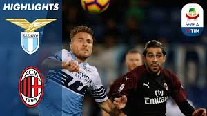 Lazio milan 2020 highlights. VIDEO: Highlights Liga Champions, 2 Gol Ciro  Immobile Antarkan Lazio Taklukkan Zenit St Petersburg