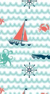 海のイラスト 夏っぽいiphone壁紙 Iphone5s壁紙待受画像ギャラリー