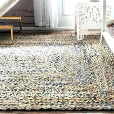 braided kitchen rugs primitive