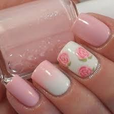 Pink Nail Art Design Nail 50 Pink Nail Art Designs 2499147 Weddbook