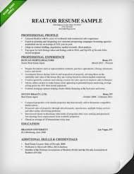 Real Estate Agent Cover Letter Resume Genius