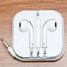 Apple ra mắt bản thiết kế tai nghe iPhone 6 chính hãng mới