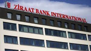 Almanya'dan Ziraat Bankası'na ağır cezalar - Yeni İstiklal