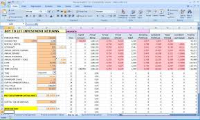 Monthly Bills Excel Template Expenses Example Of Free Personal