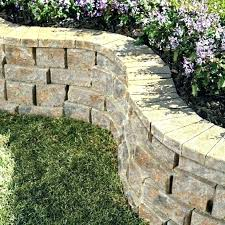concrete wall caps home depot retaining wall caps retaining wall home depot home depot landscape timber