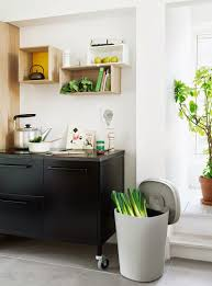 Small Size Kitchen Design With Alternative Minimalist Kitchen