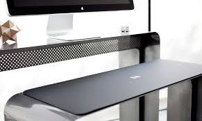 imac furniture. Home Element : OneLess Desk Heckler Design ~ Glubdubs Imac Furniture