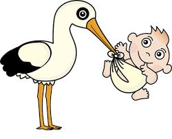 Hurra Das Baby Ist Da Jetzt Braucht Der Neuankömmling Alle
