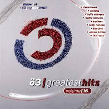 Ö3 Greatest Hits Vol 16 Austriancharts At