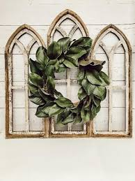 5 out of 5 stars with 6 reviews. Farmhouse Window Frame Wall Decor Free Shipping Crew Company Crew And Company