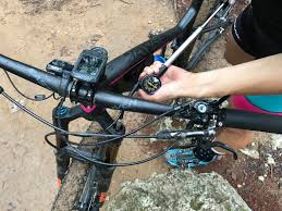 How To Set Up Your Shock And Fork Suspension On The Mountain