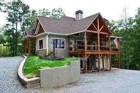 lakefront house plans sloping lot 16ed47cc62b9 meekerquinn beauteous lake for