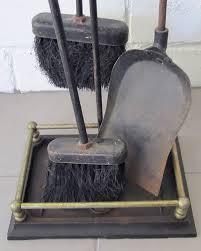 wrought iron fireplace tools australia