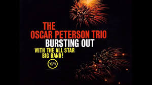 Blues For Big Scotia - <b>Oscar Peterson</b> - YouTube