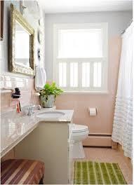 pink bathroom ideas decoomo