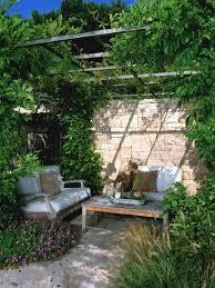 tiny patio pergola natural small patio pergola ideas in fresh greenery part of patio down
