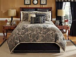 bedding collections luxury comforter  novalinea bagni interior