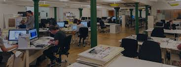 Debunking the open-office controversy - InVision Blog