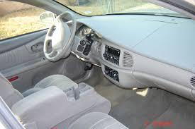 2002 Buick Century Specs and Photos | StrongAuto