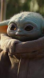 108 Baby Yoda Wallpapers for your ...