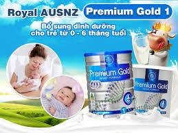 Top 14 loại sữa bột cho trẻ sơ sinh từ 0-6 tháng vừa mát lại vừa tăng cân