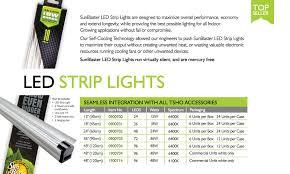 grow lighting led strip lights to expand