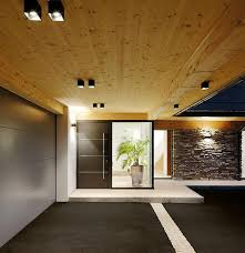 highlight lighting. Highlight Your Entryway With Elegant Ceiling Lights Like BOX Or INTRA,  Which Also Work Great As Canopy Lighting Solutions Highlight