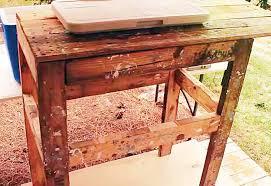 Coffee Easy Pallet Project Ideas Diy Outdoor Furniture Tutorials Diy Rustic Cooler Box Diy Diy Joy How To Build Rustic Cooler Box