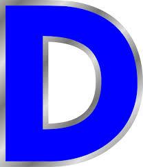 D D Item Template Free D Cliparts Download Free Clip Art Free Clip Art On