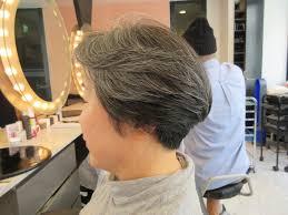 60代ヘアカタログ 60代ヘアスタイル 60代髪型 60代ボブ 40代50
