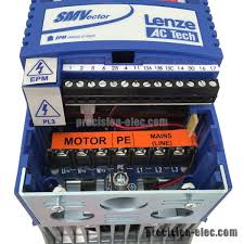 lenze inverter wiring diagram lenze image wiring buy esv751n02yxb 1 hp lenze ac tech smvector series vfd on lenze inverter wiring diagram