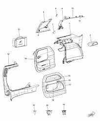 Chrysler 300 Diagram