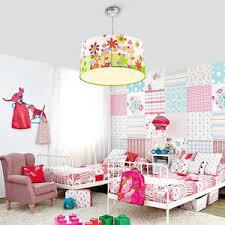 kids room lighting fixtures. pastoral drum shaped flower kids ceiling light fixture room lighting fixtures a