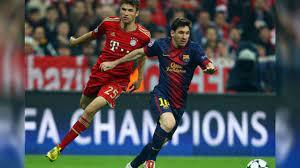 مولر: لا يمكن تقييم برشلونة دون ميسي