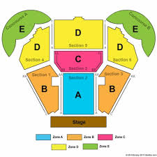 Rockland Trust Bank Pavilion Tickets Seating Charts And