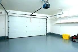 zero clearance garage door opener low ceiling no headroom installation home design ideas installatio