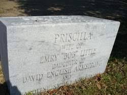 Priscilla Armstrong Little (1896-1974) - Find A Grave Memorial
