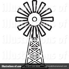 farm windmill drawing. 1024x1024 Windmill Clipart Farm Drawing E
