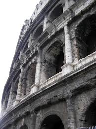 Колизей История амфитеатра Древнего Рима Интересное Журнал  Колизей История амфитеатра Древнего Рима Римский Колизей