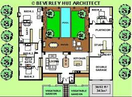 Small Picture Best 20 U shaped house plans ideas on Pinterest U shaped houses