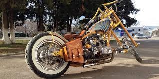 the tutankhamun a custom chopper dnipro mt motorcycle
