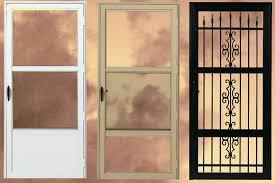 gallery of modern decorative storm door with decorative glass storm doors view decorative glass storm doors