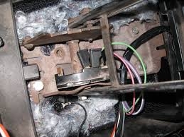 neutral safety switch wiring team camaro tech i was going to take a picture before hand but i did nt will it work either way is this correct green wire up front